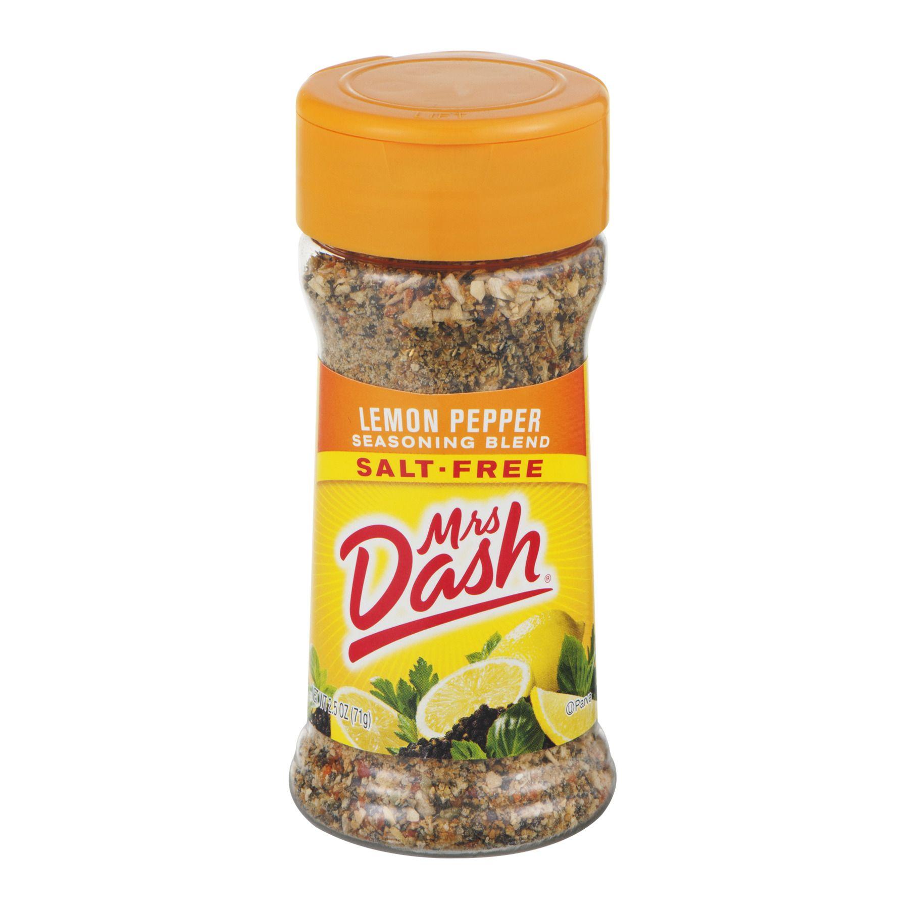 Free 2day shipping buy mrs dash lemon pepper saltfree