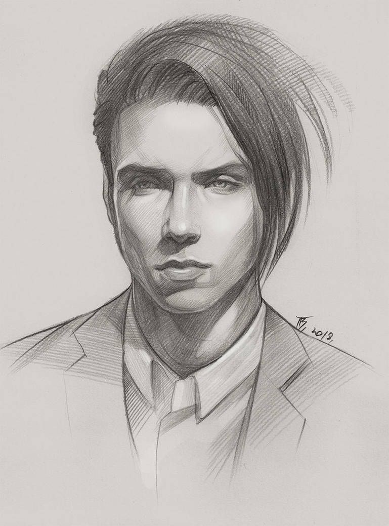 Andy Biersack By Tendalee Andy Biersack Andy Black Andy Biersak