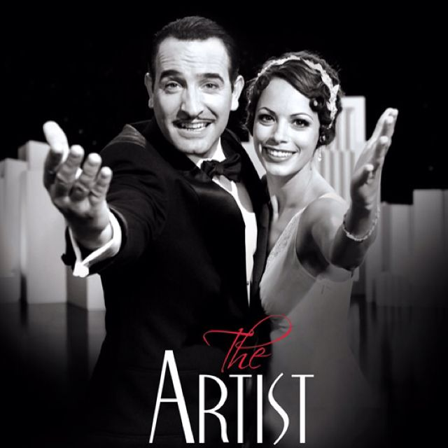 The Artist Best Movie I Ve Seen In A Long Time Artist Film The Artist Movie Best Picture Winners
