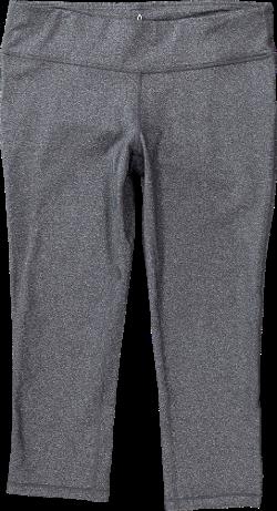 6d08570a2436b4 prAna Women's Ashley Capri Leggings Charcoal Heather XL Capri Leggings, Women's  Leggings, White Pants