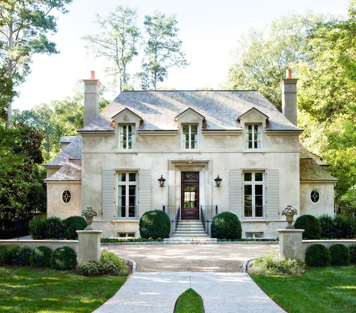 Exterior Of Homes Designs | Architecture, House and Future on french country home 2 000 sf, french country style homes, french country plans, french country home designs, french country landscaping,