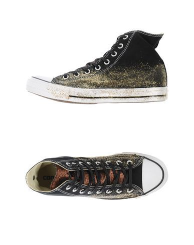e2a8a64d90fe Converse Limited Edition All Star High - High-Tops - Women Converse Limited  Edition High-Tops online on YOOX United States - 44921518PE