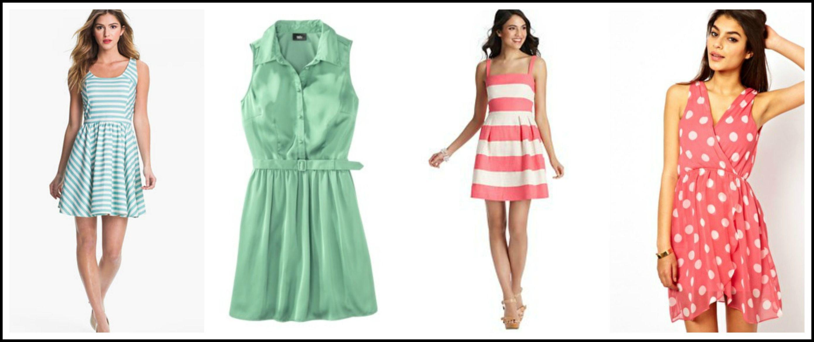 Womens Easter Dresses