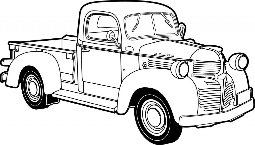 Little Blue Truck Coloring Pages Truck Coloring Pages Little Blue Trucks Coloring Pages