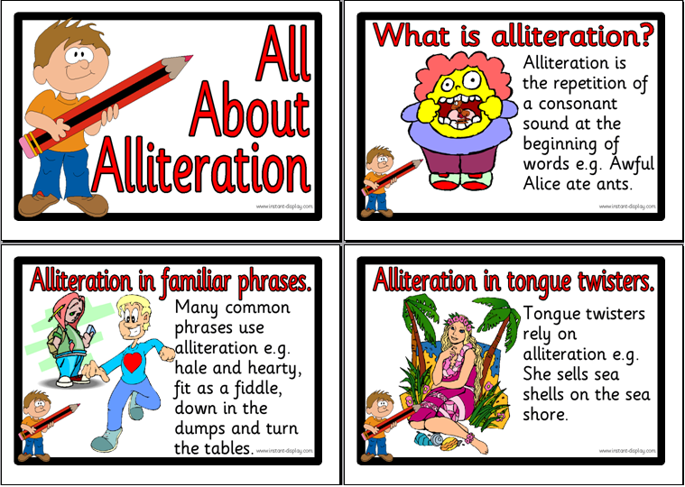 alliteration definition - Google Search   Education - Poetry ...