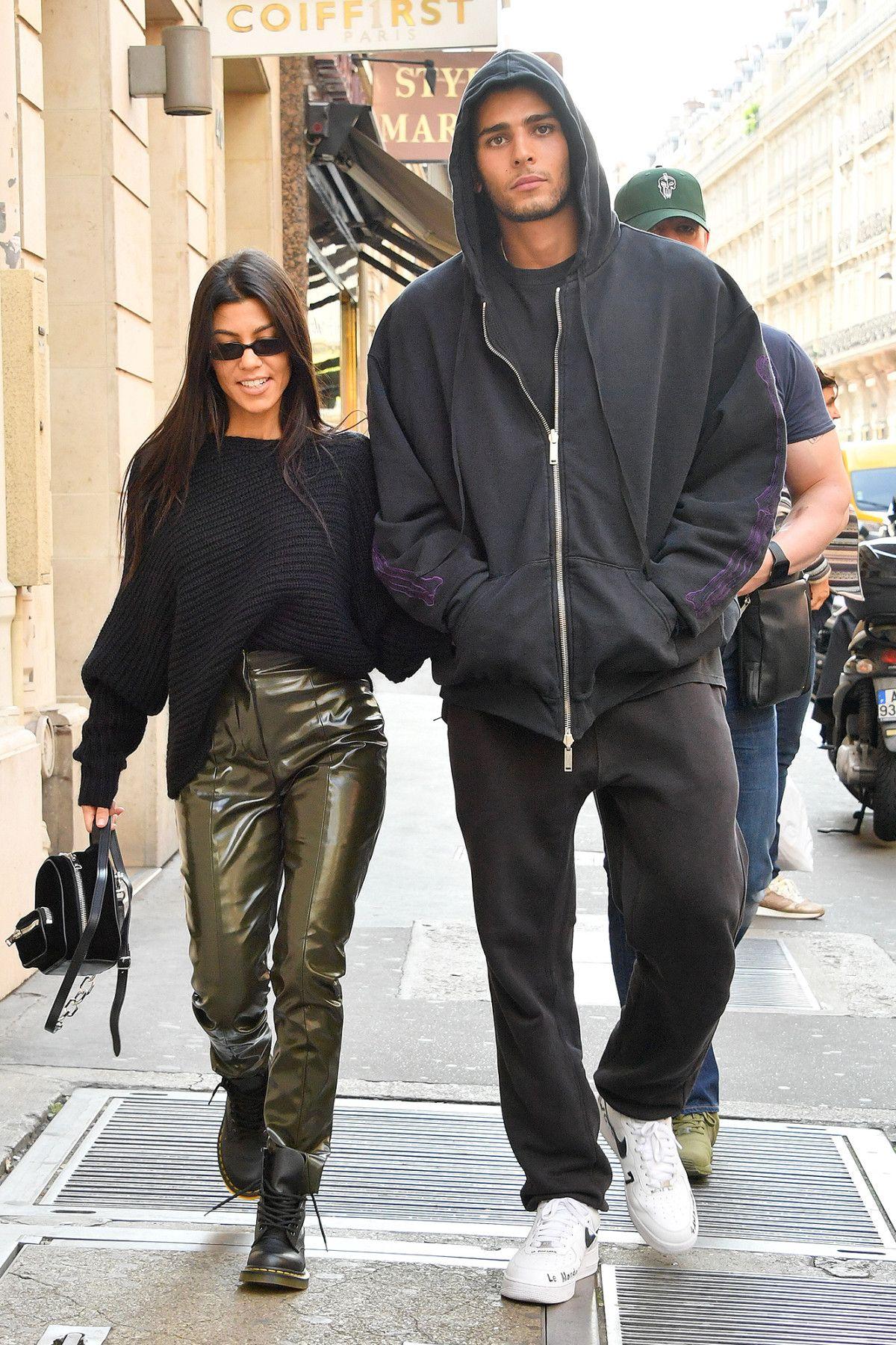 00e7a592d9 Scott Disick is jealous of Kourtney Kardashian s Boyfriend