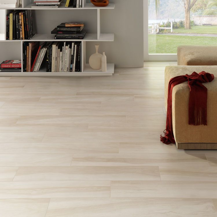 Light Wood Look Tiles Great For A Scandinavian And Feel
