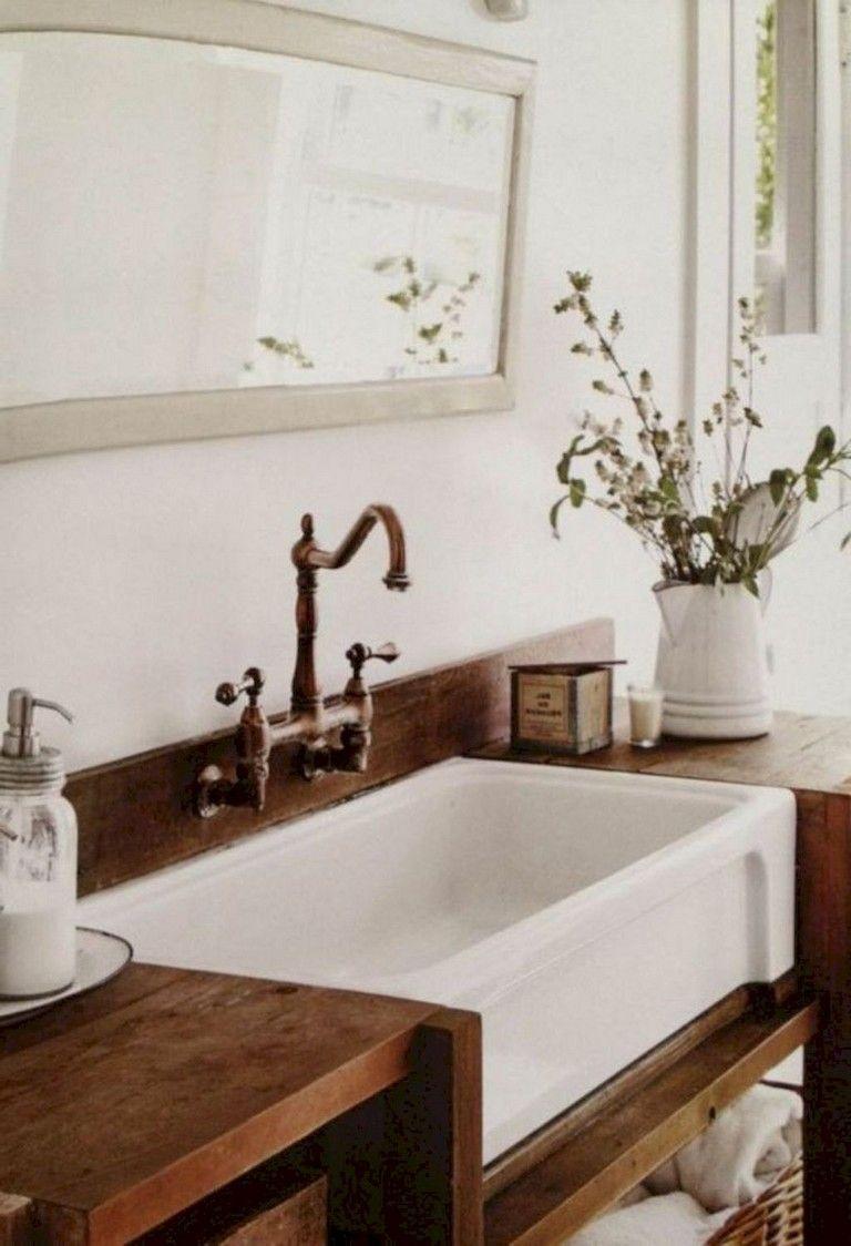 14 Ideal Small Bathroom Remodel Walls Ideas Modern Farmhouse