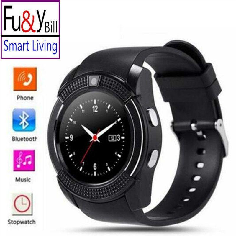 Sunlights DZ09 Smart Watch