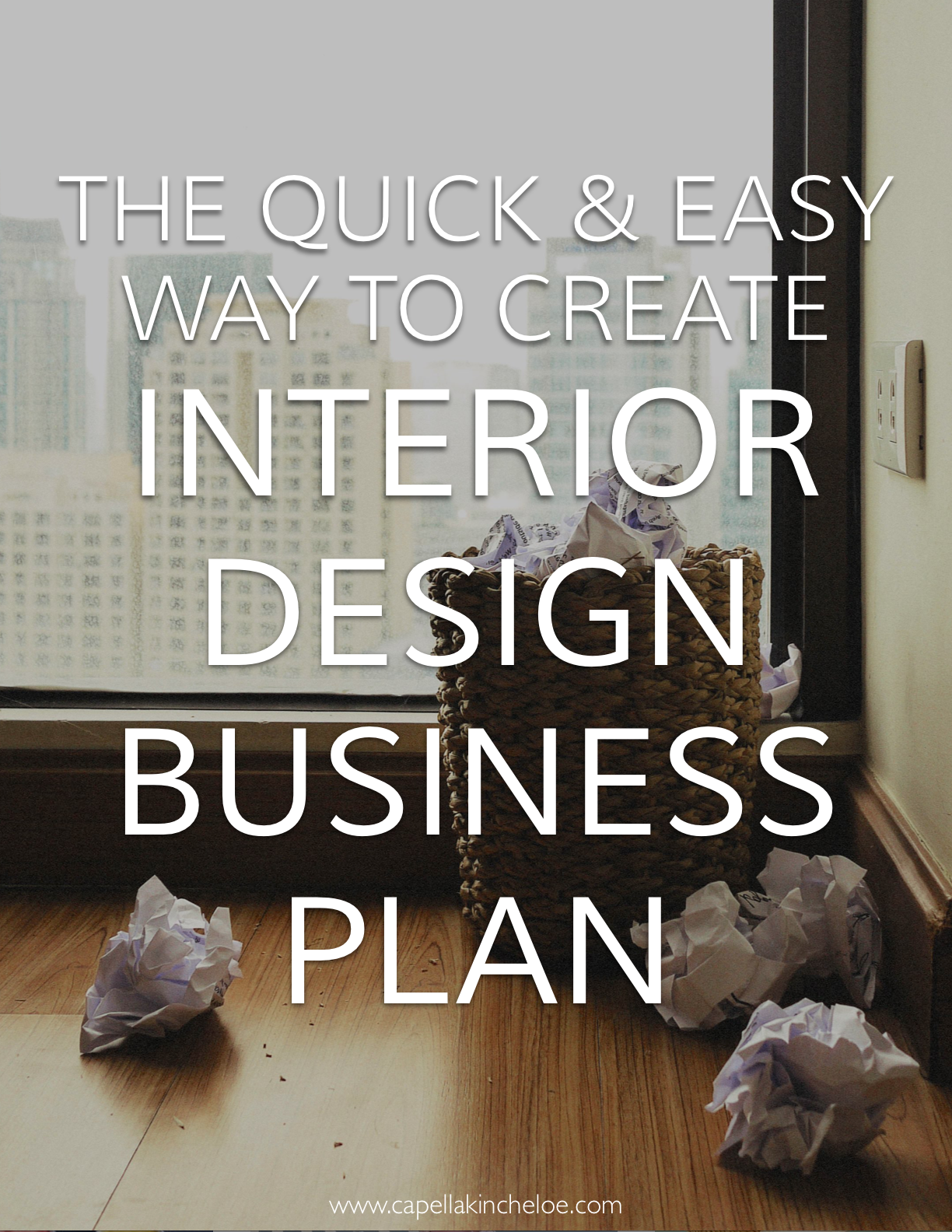 Simple Business Plans For Interior Designers