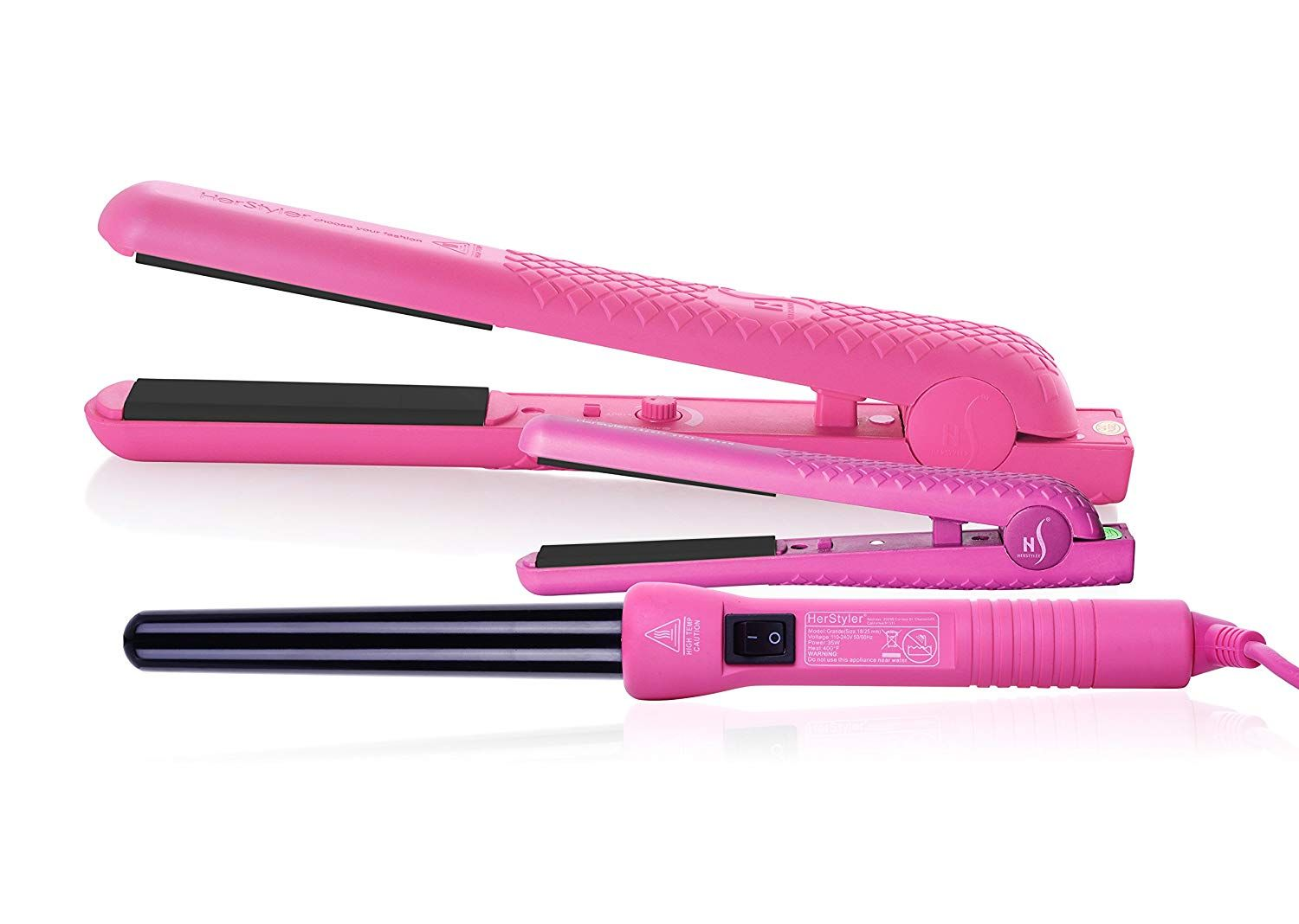 Herstyler Classic Forever Ceramic Flat Iron Find Out More About The Great Product At The Image Link Ceramic Flat Iron Ceramic Hair Straightener Flat Iron