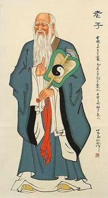 Lao-Tsé, o cómo vivir en perfecta armonía con el universo