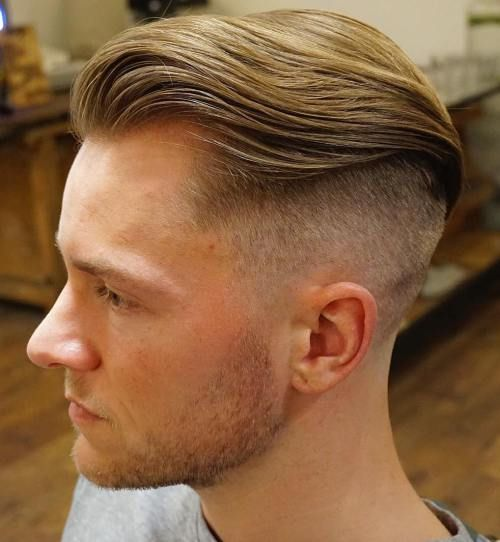 48 besten Frisuren für einen Haarausfall | Balayage
