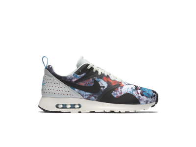 hot sales 87590 8f28b Nike Air Max Tavas Print N7 Mens Shoe
