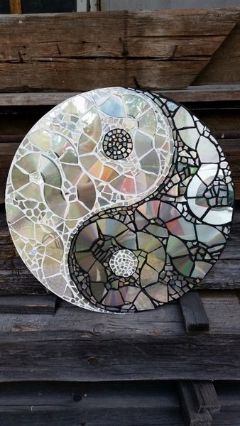 some craft ideas creative diy ways to reuse cd s reuse creative and 2971