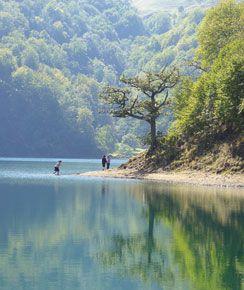 Goygole Gel Come To Goygol Azerbaijan Travel Places To Visit Photo