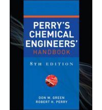 Perrys Chemical Engineers Handbook Eighth Edition