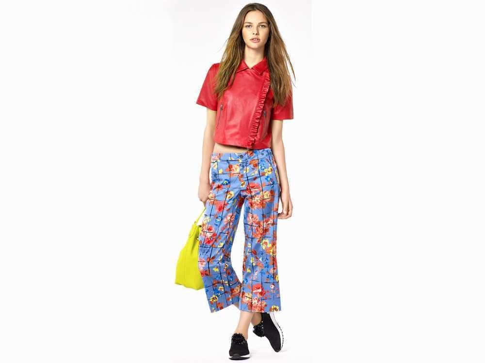 quality design 4dc2d 14d8e Liu Jo Catalogo Pre collezione 2016: Foto | fashion | Liu jo ...