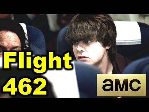 fear the walking dead: flight 462 part 1