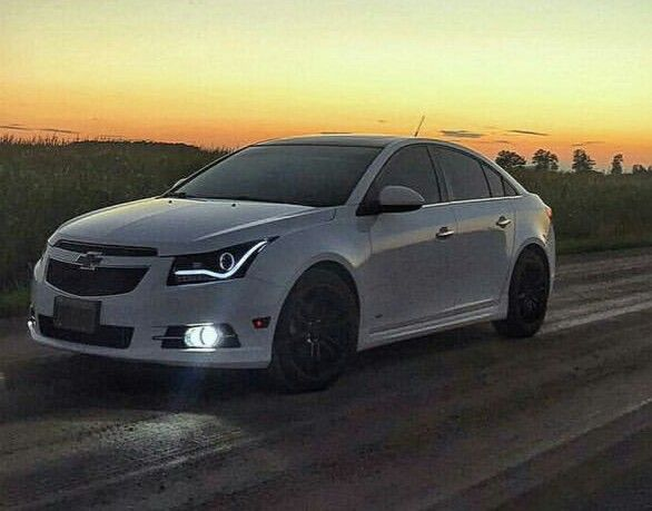 Chevy Cruze Custom >> Chevy Cruze Chevy Cruze Pinterest Chevy Chevrolet And Cars