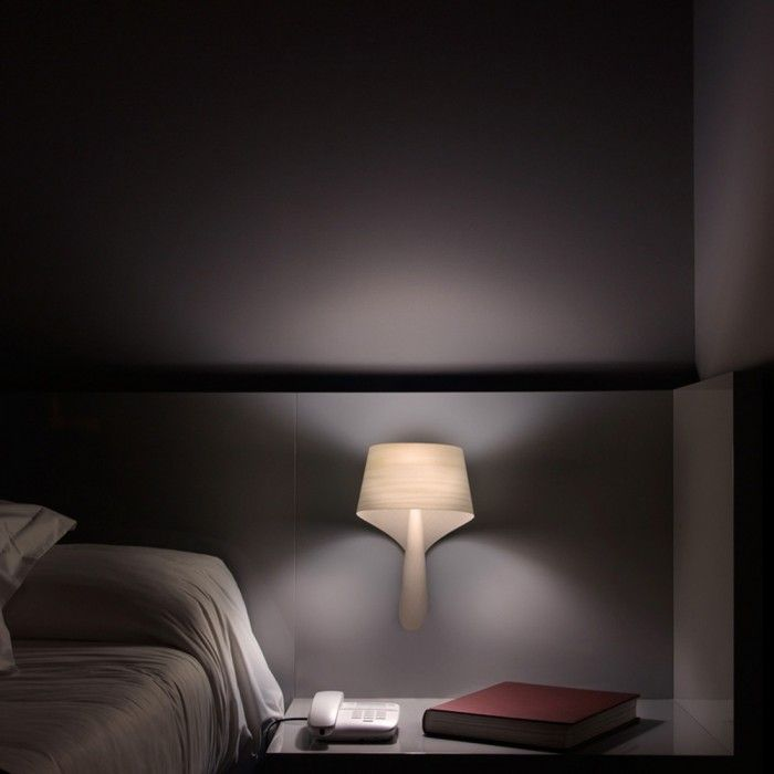 Artemide/lampada da parete melampo/illuminazione lampade da parete ...
