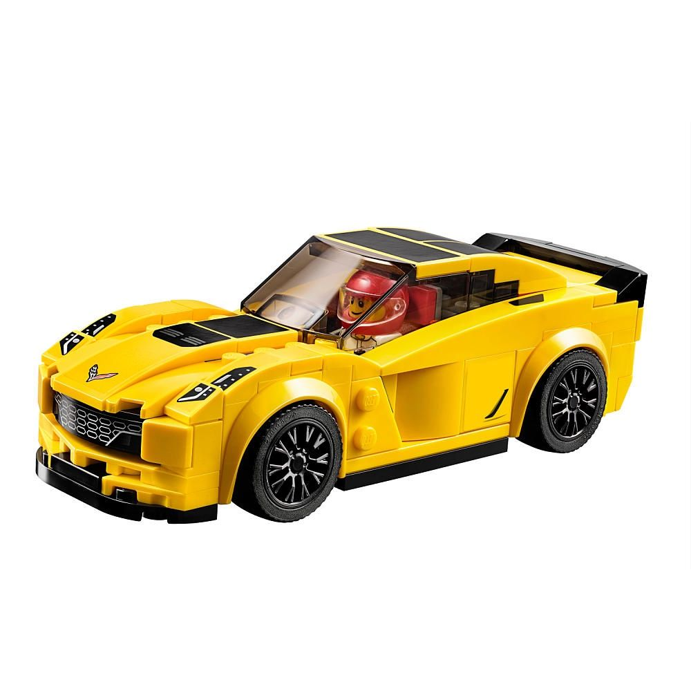 9 Awesome Lego Cars For Automotive Enthusiasts Of All Ages