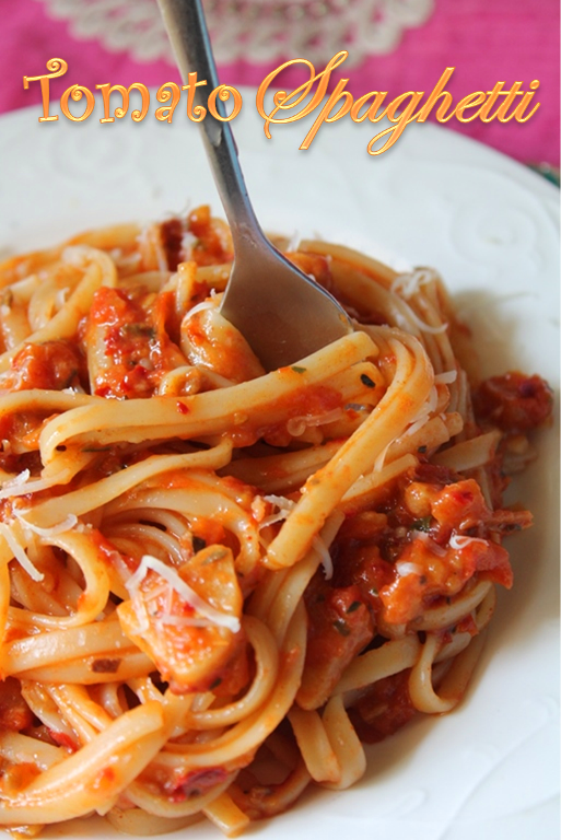 Recipes for pasta sauce with chicken
