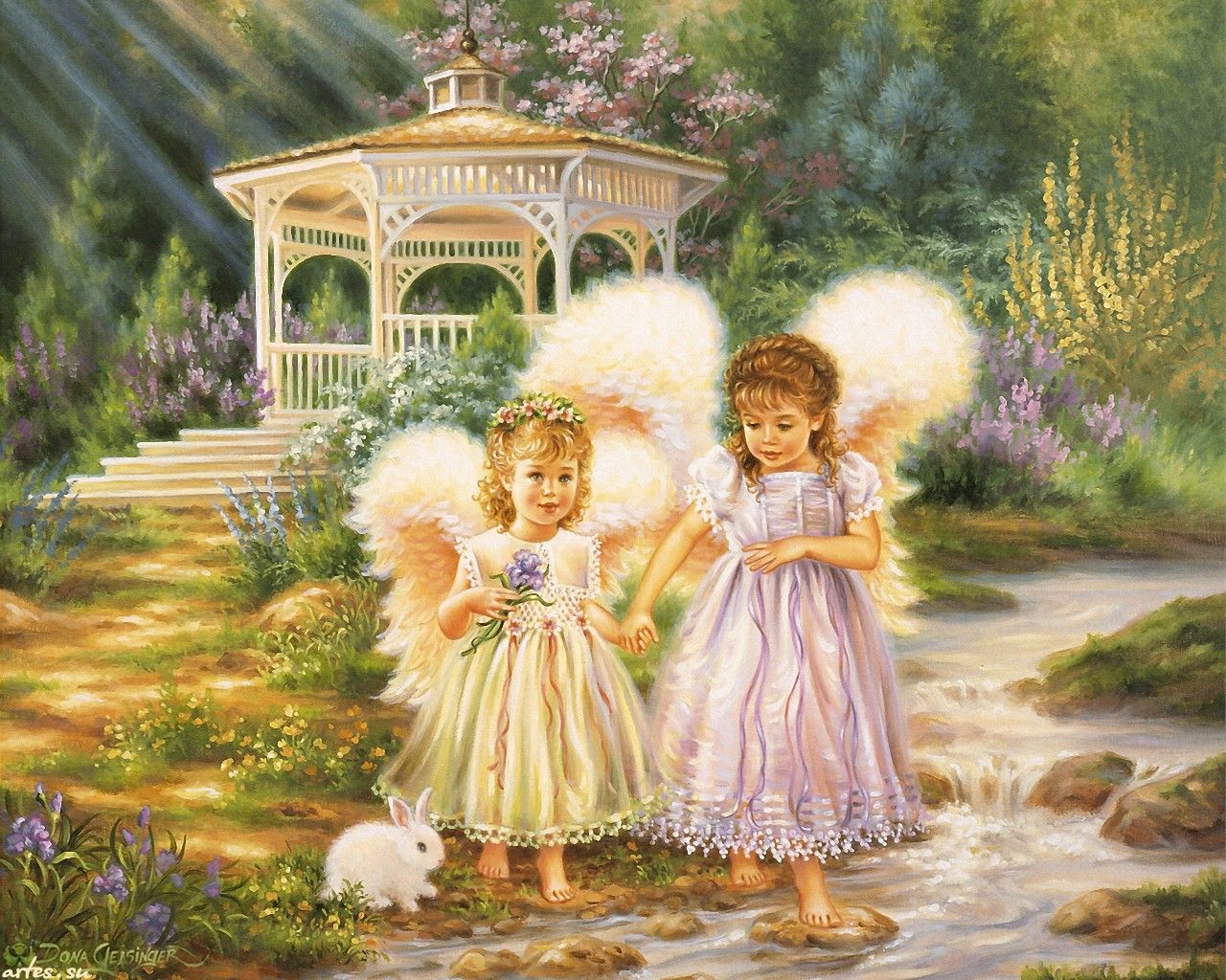 garden that moore heal heaven cannot pin earth no ideas st has sorrow angels thomas