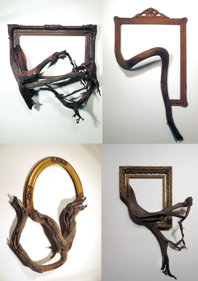 """1eb7d31e988 malformalady  """"Fusion frames by Darryl Cox """" Cox And Cox"""