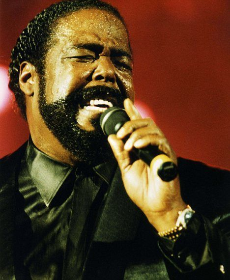 Barry White Favorite Songs 1 Never Never Gonna Give You Up 2