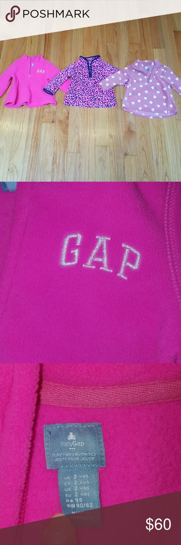 euc girlus size t fleece zip pullovers in my posh