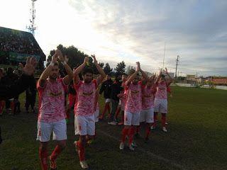 FURIA CANGREJERA NO OFICIAL: Comercial 0-4 Huracan: Traigan Champagne, futbol s...