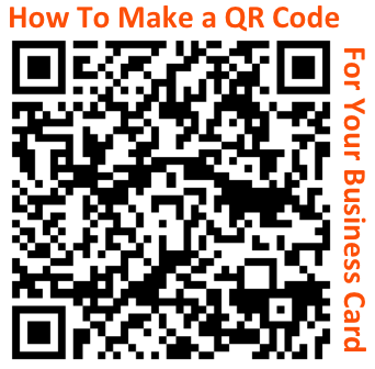How to make a trackable qr code for your business card and other how to make a trackable qr code for your business card and other marketing collateral colourmoves