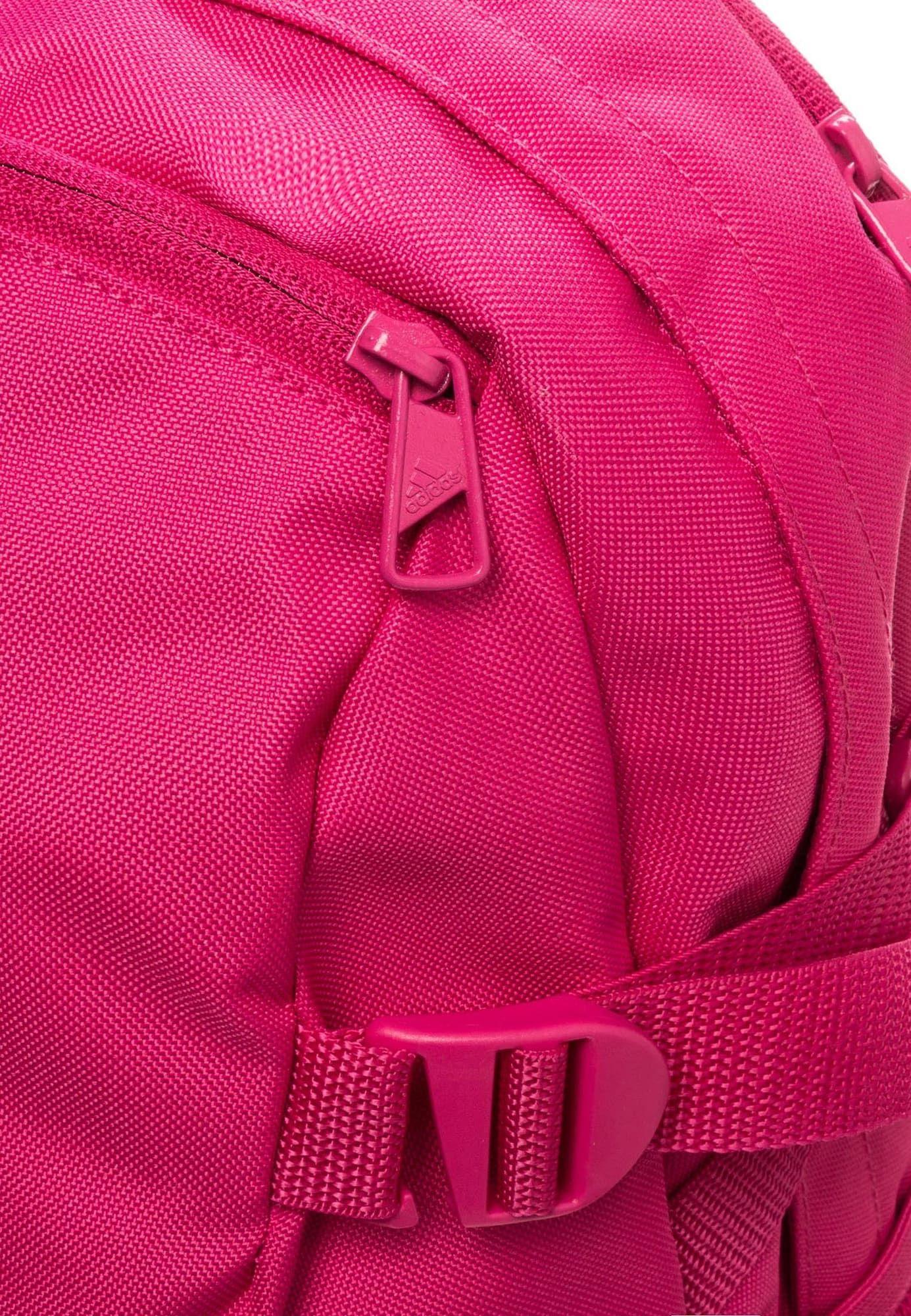 ADIDAS PERFORMANCE Sportrucksack 'Power IV' Herren, Pink
