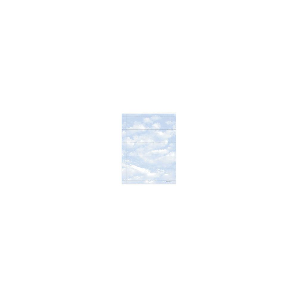 Gartner Studiosa Designed Business Cards 3 1 2 X 2 Cloud Design
