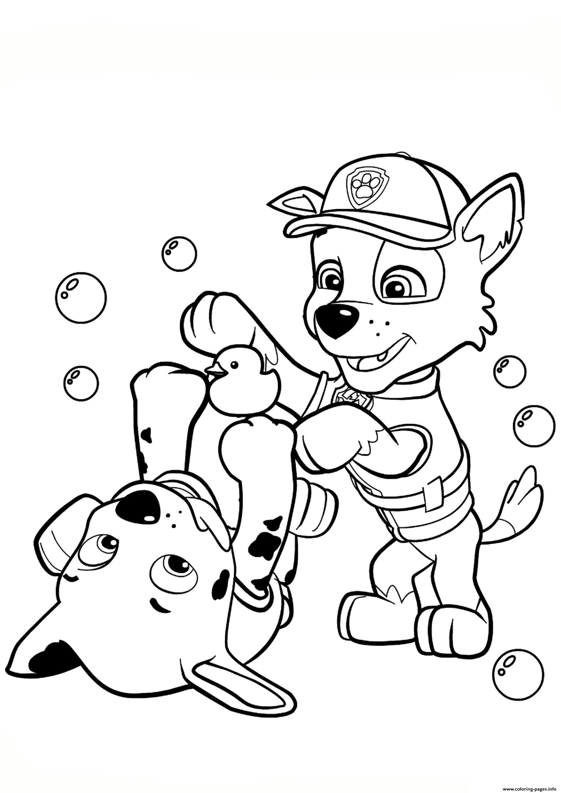 Paw Patrol Coloring Sheets Unique Coloring Paw Patrol Free To Color For Kids Coloring Pages Kiri In 2020 Paw Patrol Coloring Pages Paw Patrol Coloring Coloring Pages