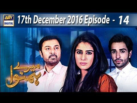 Mere Humnawa Episode  14  17th December 2016  in Full HD