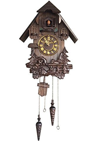 Vmarketingsite Wall Cuckoo Clocks Black Forest Wooden Cuckoo Clock