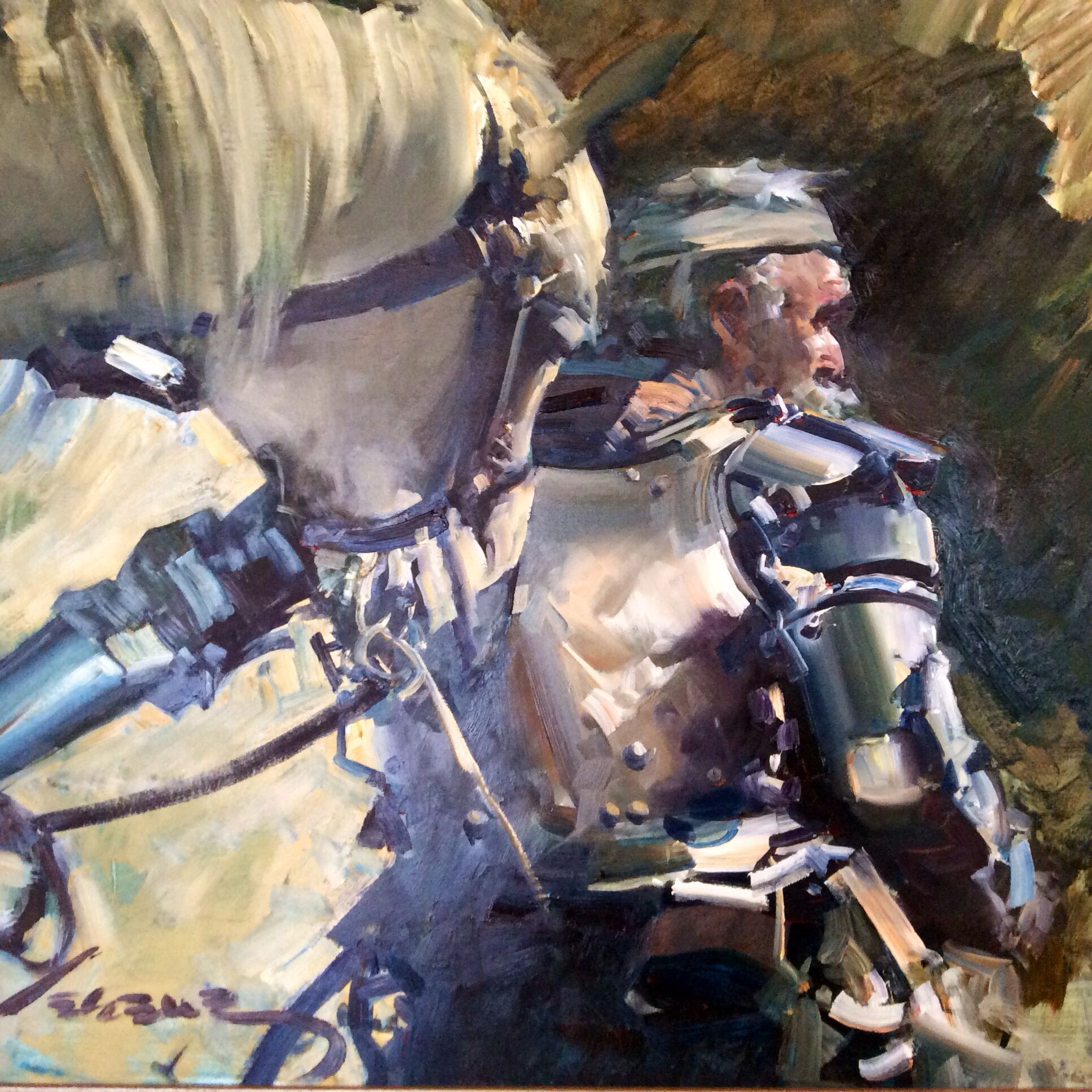 Don Quijote, Eustaquio Segrelles