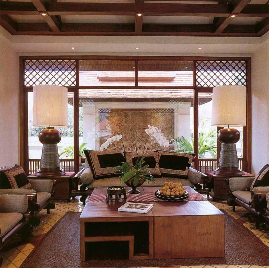 Bambus Wohnzimmer Möbel #Möbel #dekoideen #möbelideen | Möbel in ...