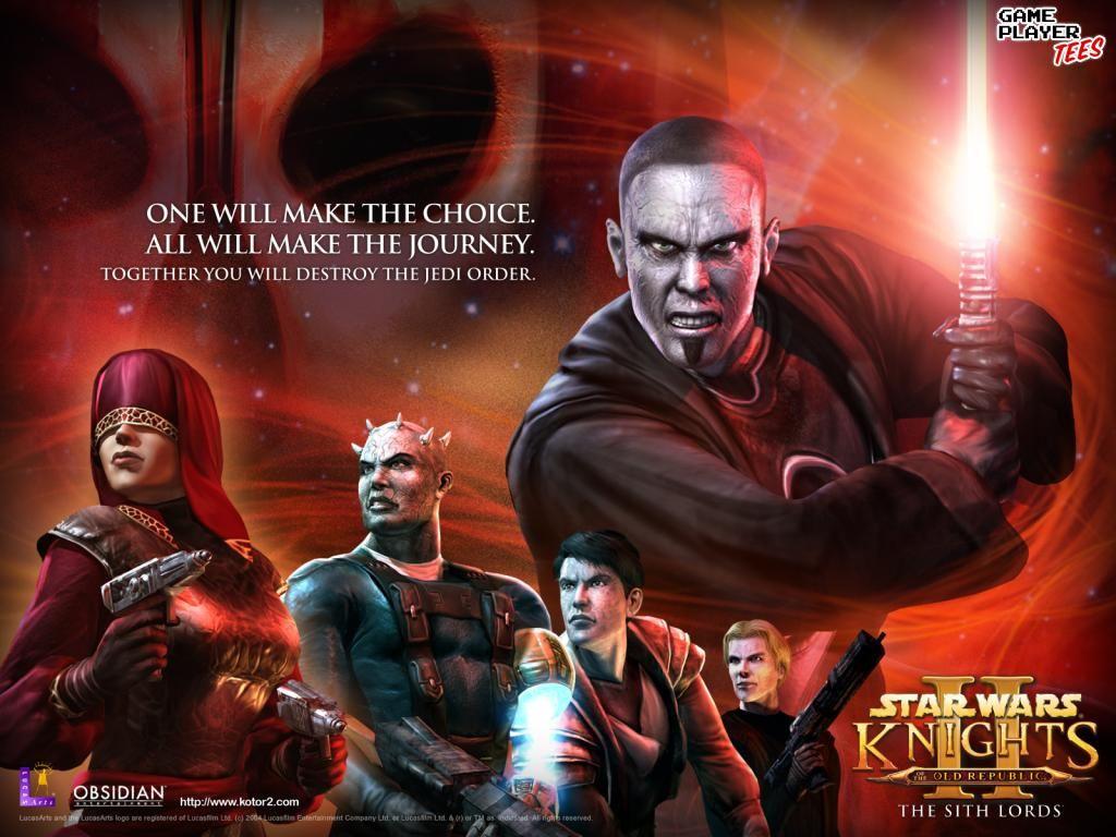 Star Wars Knights Of The Old Republic Evil Star Wars Wallpaper
