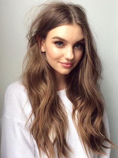 Beautiful foreign girls