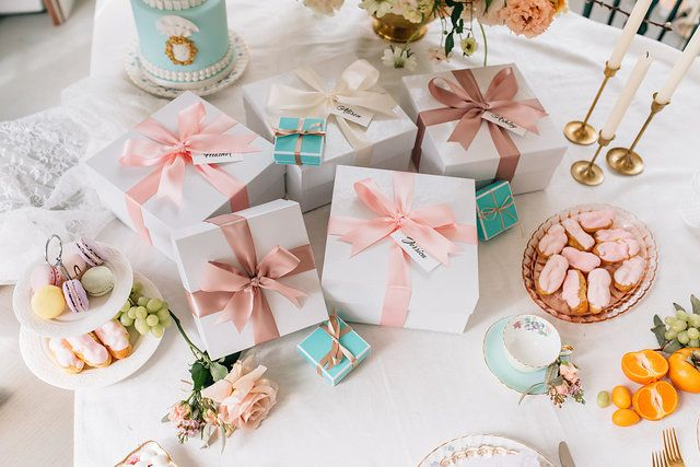 Create Custom Gifts For Your Out Of Town Guests And Wedding Party