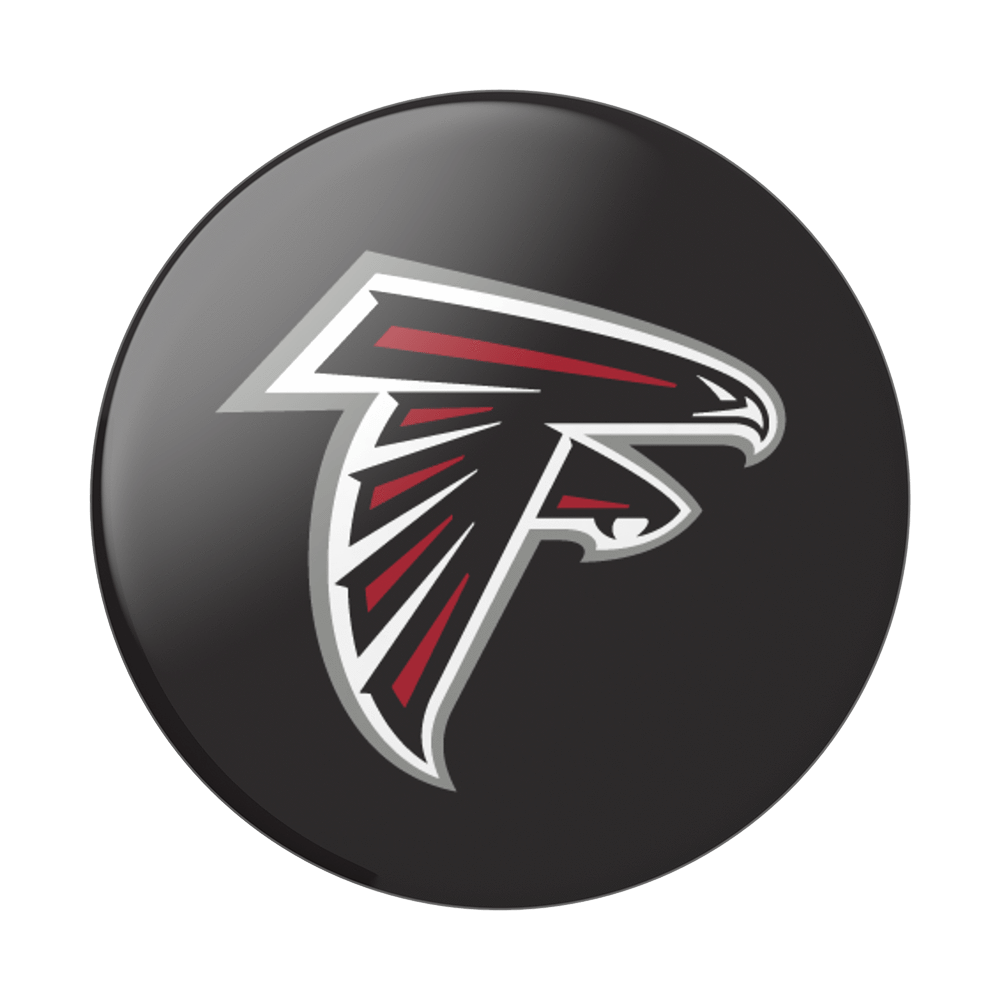 Popsockets Popgrip Atlanta Falcons Helmet Swappable Phone Grip Atlanta Falcons Helmet Falcons Helmet Atlanta Falcons