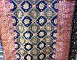 Batik Palembang-motif songket  189df7bee5