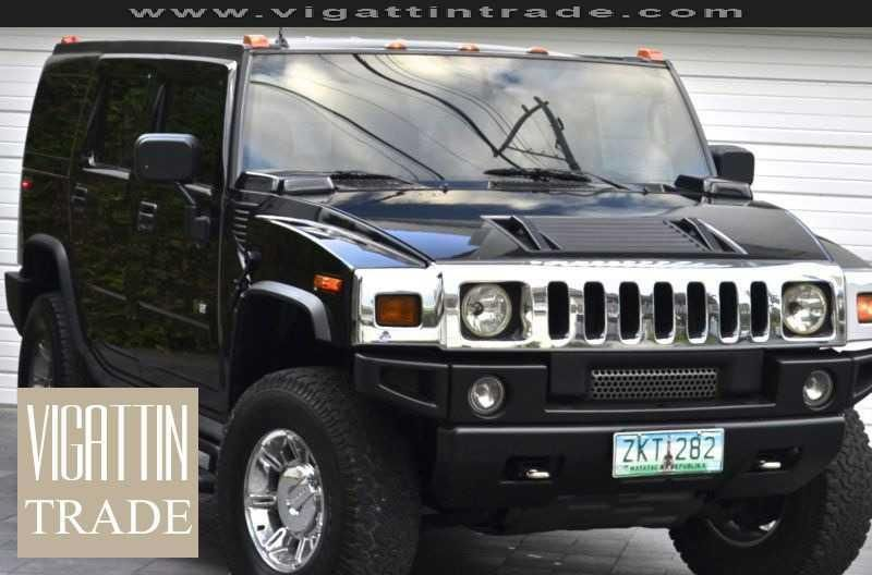 Gmc Hummer H2 By 823 Eric For Only 1 850 000 00 Click Here To