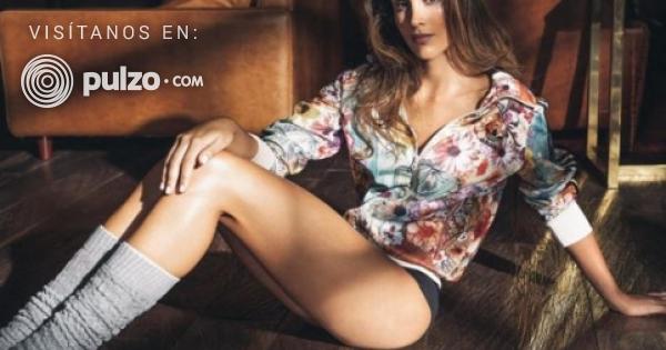 Las sensuales fotos de Daniela Ospina para la revista Infashion | Pulzo.com