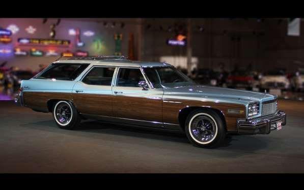 1976 Buick Estate Wagon Station Wagon Cars Buick Wagon Station Wagon