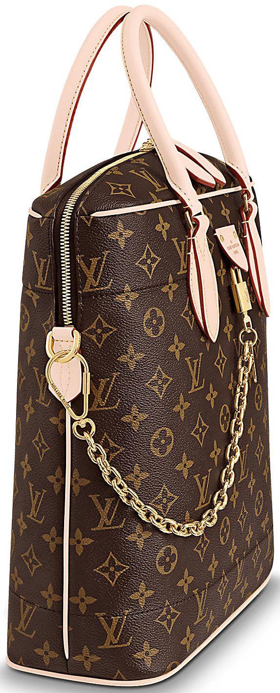 b97d3525d85ca Louis Vuitton Carry All Bag | TOREBKI, TORBY I INNE-BAG | Bolsas de grife,  Bolsa de classe i Bolsas