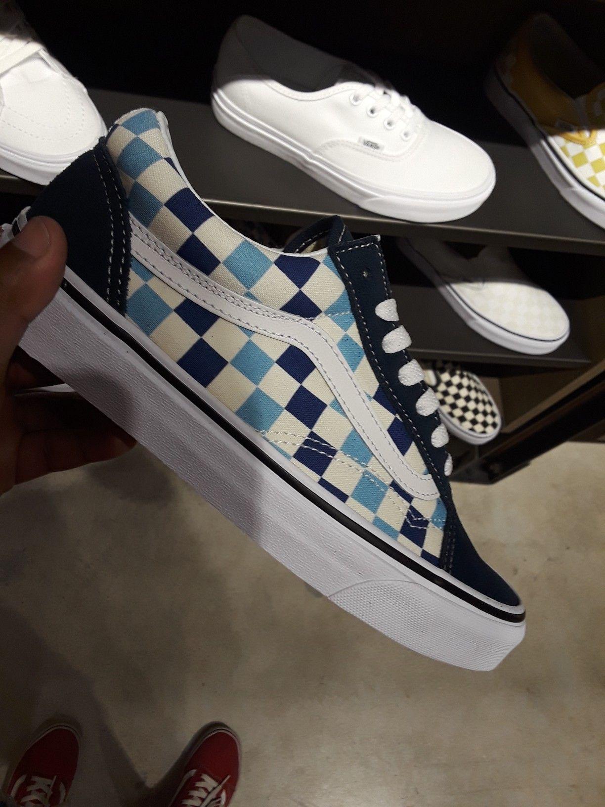 Pin by Jazmine Rash on Kicks | Vans shoes, Shoes, Cute vans